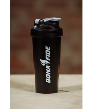 """Bona Fide: Shaker """"Black"""" 600 мл"""