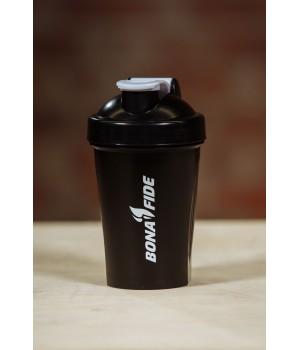 """Bona Fide: Shaker """"Black"""" 400 мл"""