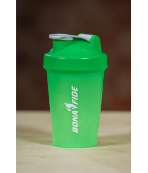 "Bona Fide: Shaker ""Green"" 400 мл"