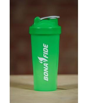 "Bona Fide: Shaker ""Green"" 600 мл"