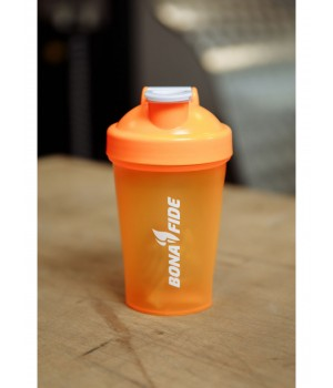 "Bona Fide: Shaker ""Orange"" 400 мл"