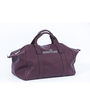 Универсальная сумка Bona Burmester Maroon