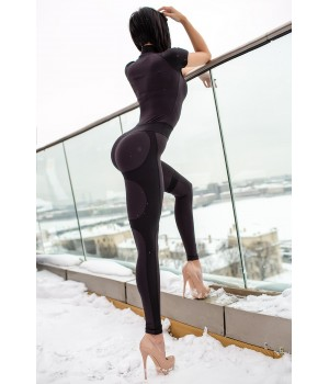 Bona Fide: BodyCorrect ''Black''
