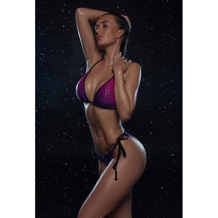 "Купальники Bona Fide: Bikini ""My Perfection"" (с чашками)"