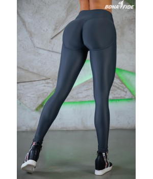 "Bona Fide: Push-Up ""Dark Gray"""