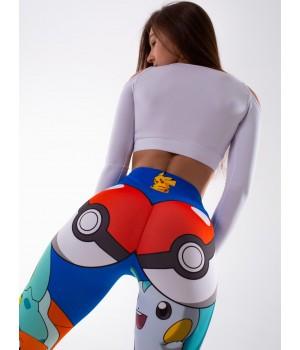 "Bona Fide: Bona Classic ""Pokemon"""