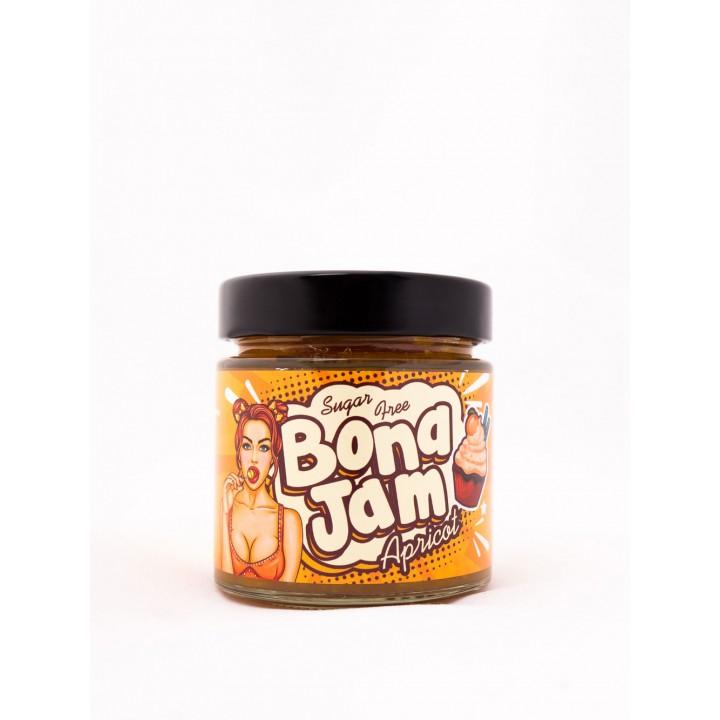 Правильное питание Bona Diet - Bona JAM - Абрикос