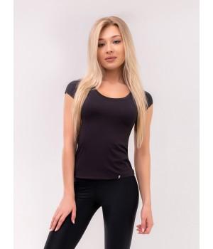 """Bona Fide: T-Shirt """"Black"""""""