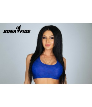 "Bona Fide: MuscleTop ""OMG Blue"" V2.0"